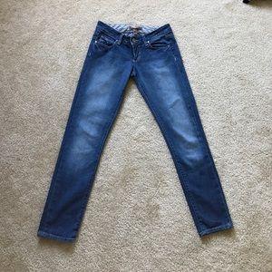 Paige Jeans Denim - Like New Paige Premium Jeans