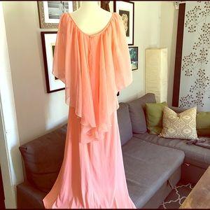 Vintage Dresses & Skirts - 🍑Princess Peach Gown🍑