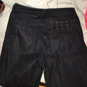 Ksubi Denim - New Ksubi Dark Wash Women's Jeans