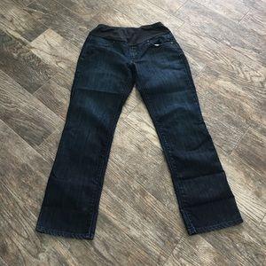 James Jeans Denim - James jeans maternity jeans