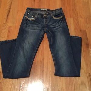 ZCO Denim - ZCO SUPER CUTE & TRENDY flap pocket jeans