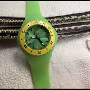 TKO WATERPROOF WATCH