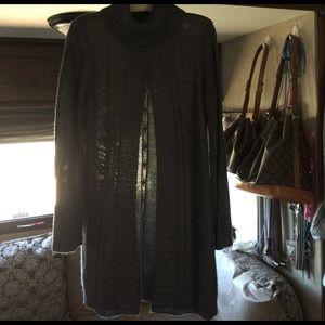 Covington Tops - Sweater Dress by Covington size M,