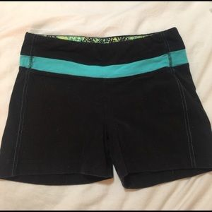 Marika Pants - 🔴Marika yoga shorts