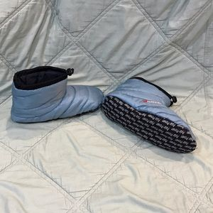 Baffin Other - Baffin polar slippers 3XL blue new