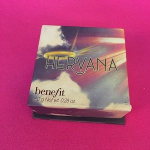 Benefit Other - benefit HERVANA Blushing powder
