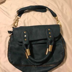 Kj Brand Handbags - Boho bag