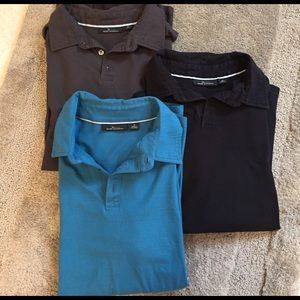 Marc Anthony Other - Bundle of 3 men's Marc Anthony collared shirts