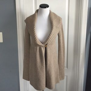 Vince. Cardigan sweater coat