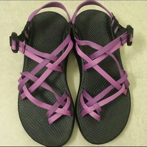 Chacos Shoes - Women's Chacos sandals. Size 8