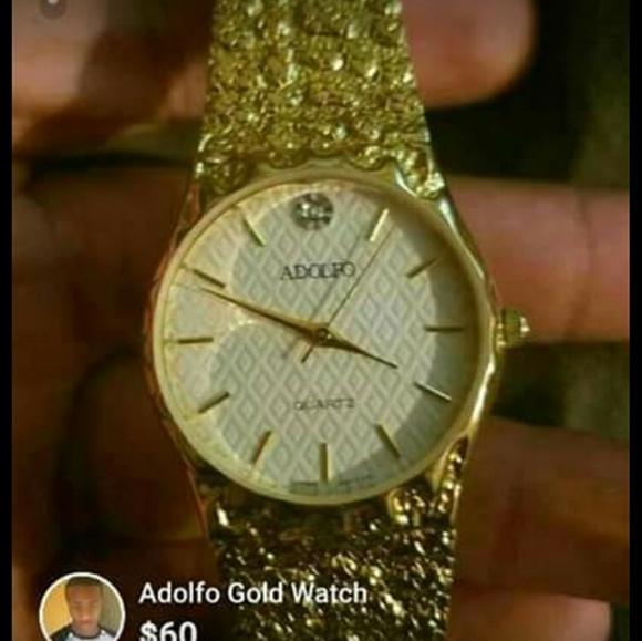 Other - Adolfo Watch