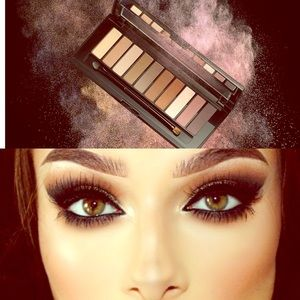 L'Oreal Other - 🔅L'Oréals Intense *Nude* Palette🔅W/ FREE GIFTS😍