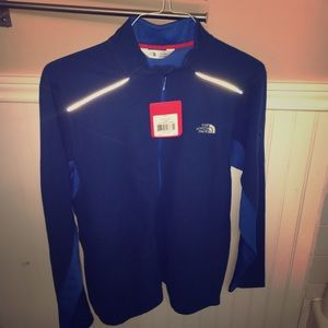 The North Face Other - North Face fleece full zip