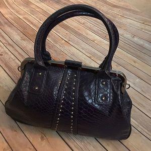Aldo Handbags - ALDO - Purple Handbag