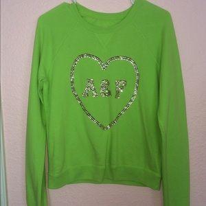 A & F  Sweater 💜