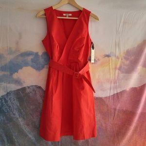 NWT BB Dakota Twill Dress