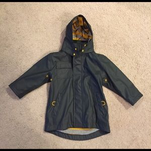 Hatley Other - Toddler Boys Hayley Raincoat