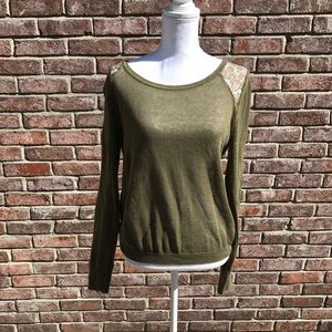 The Loft Sweater Size S