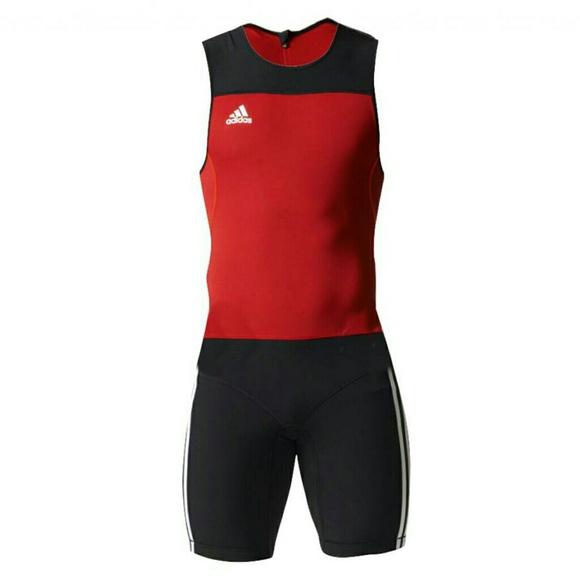 Infidelidad Bañera cuatro veces  Adidas Shorts   Climalite Crossfit Unitard Tights Bodysuit   Poshmark