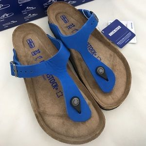 Brand new Gizeh sandals