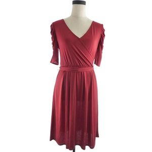 NY Collection Dresses & Skirts - Red Dress Size Small