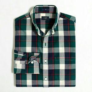 J. Crew Other - J. Crew slim washed men's XL shirt