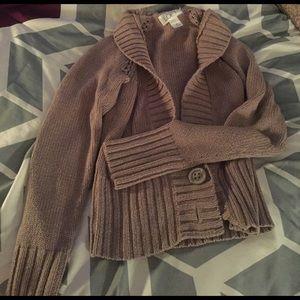 Ann Taylor Loft Sweater XS