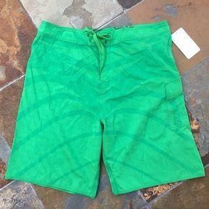 Oakley Other - 🎁 Oakley Green Board Shorts