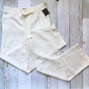 Valette Pants - NWT Valette Linen Pants - Nordstrom 's