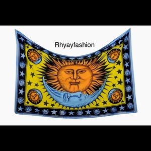 Other - 🎁Sun wall hanging tapestry home decor Easter gift