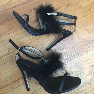ASOS Shoes - SOLD! Truffle Collection Black Heel