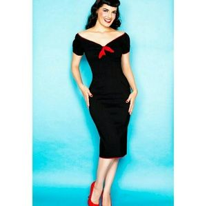 PINUP COUTURE NATALIE  DRESS