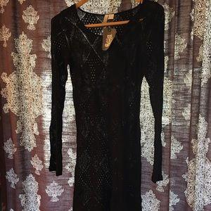 Element Dresses & Skirts - Element mesh dress NWT
