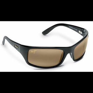 Maui Jim Other - Maui Jim Peahi-202 Sunglasses