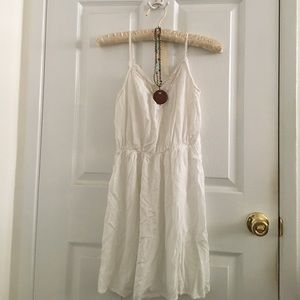 Cotton On Dresses & Skirts - Bundle ☀️ Lace Dress and Beaded Necklace