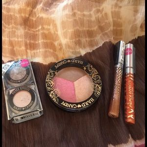 Hard Candy Other - 💔sale💔Hard candy must have bundle eyelipcheek 💔