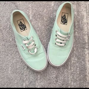 "Vans Shoes - Vans ""Authentic"" Low Top"