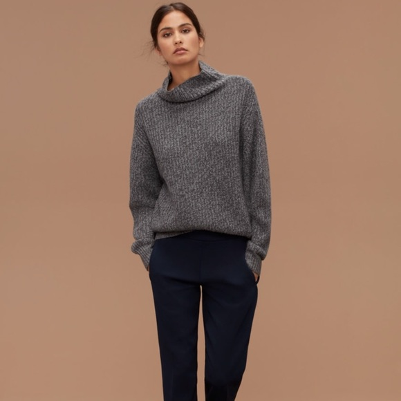 0abe567215904 Aritzia Sweaters - Aritzia - Wilfred Montpellier Sweater