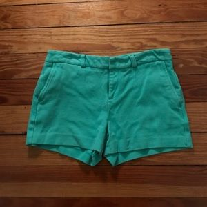 Hollister Pants - Mint shorts
