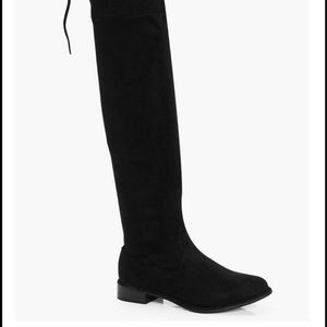 Boohoo Shoes - Over the knee boots