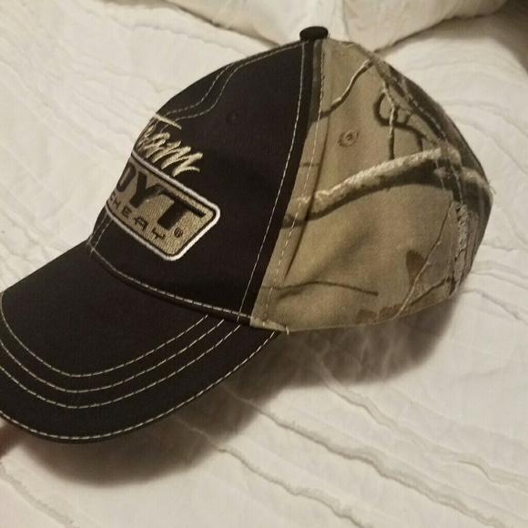 6605a0da29d hoyt Accessories - HOYT CAMO HAT