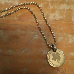 Emerson Fry Jewelry - Emerson Fry clover necklace