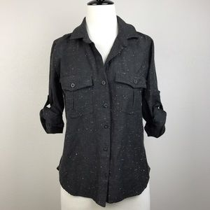 Anthropologie Cloth and Stone shirt