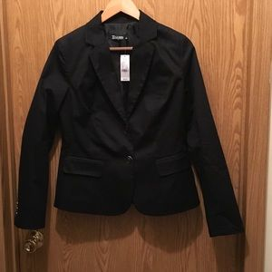 NY & Co 7th Ave Suiting Co Jacket NWT - sz 8