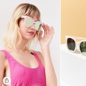 UO cateye sunglasses