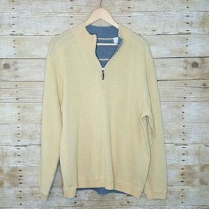 Tommy Bahama Other - Mens Tommy Bahama Reversible Sweater