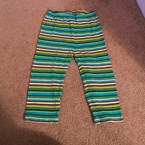 Zutano Other - Zutano knit pants