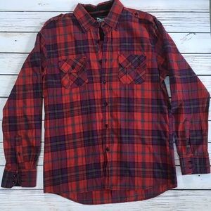 Sovereign Code Other - SOVEREIGN CODE Casual Button Down