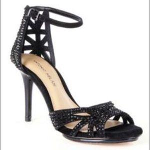 ANTONIO MELANI Shoes - Antonio Melani Crystal Rhinestone Strass Stiletto