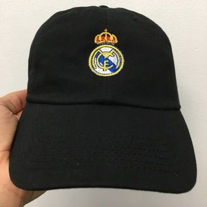 Other - Real madrid dad hat